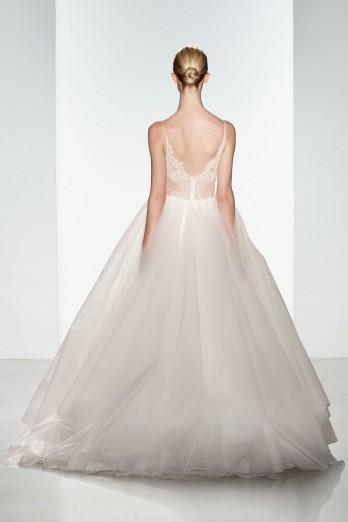 Penny Wedding Dress | Wedding Dress Lace Wedding Dress Bridal Gown Christos