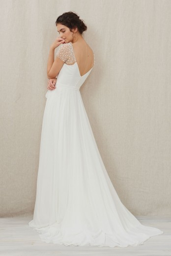 Wedding Dress, Lace Wedding Dress, Bridal Gown | CHRISTOS